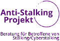 STAGE -Anti Stalking Projekt Logo